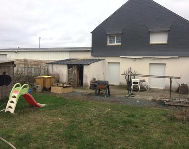Vente Maison 6 pièces 160m² TREGUEUX - photo