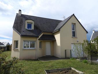 Vente Maison 6 pièces 125m² Gourhel (56800) - Photo 1