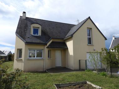Vente Maison 6 pièces 125m² GOURHEL - photo