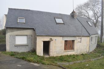 Vente Maison 3 pièces 76m² QUESSOY - photo