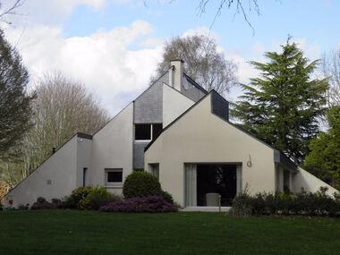 Vente Maison 8 pièces 174m² Merdrignac (22230) - photo