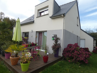 Vente Maison 6 pièces 107m² QUEVERT - Photo 1