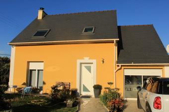 Vente Maison 6 pièces 100m² Plédran (22960) - Photo 1