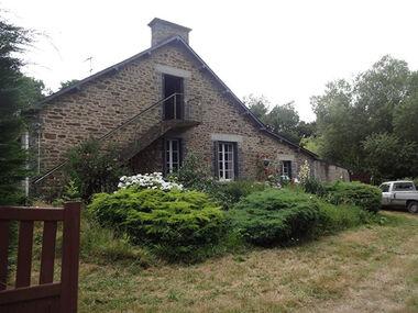 Vente Maison 85m² Lanvallay (22100) - photo