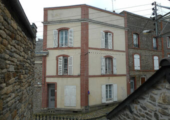 Vente Appartement 2 pièces 48m² Dinan (22100) - photo