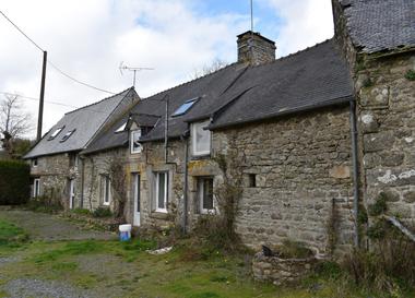 Vente Maison 9 pièces 152m² TREBRY - photo