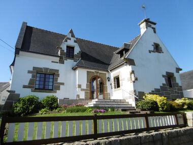 Vente Maison 7 pièces 155m² Loudéac (22600) - photo