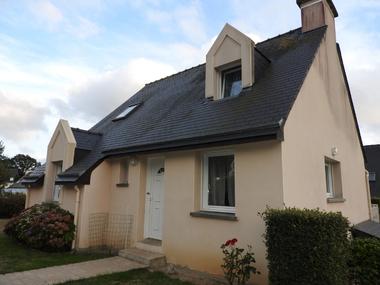 Vente Maison 5 pièces 87m² LE MENE - photo