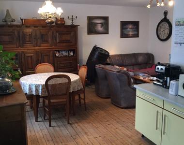 Vente Maison 3 pièces 75m² LE MINIHIC SUR RANCE - photo