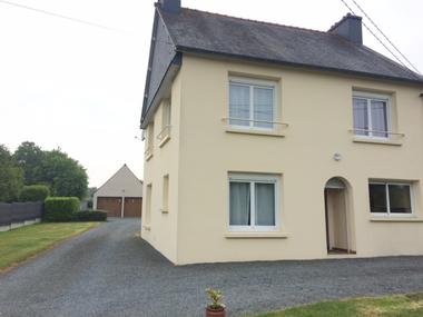 Vente Maison 6 pièces Trégueux (22950) - photo
