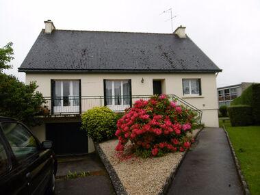 Vente Maison 8 pièces Loudéac (22600) - photo