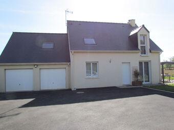 Vente Maison 6 pièces 101m² Lanvallay (22100) - Photo 1