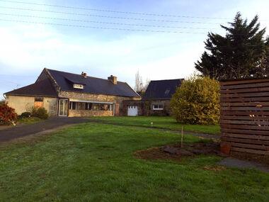 Vente Maison 4 pièces 100m² Corseul (22130) - photo