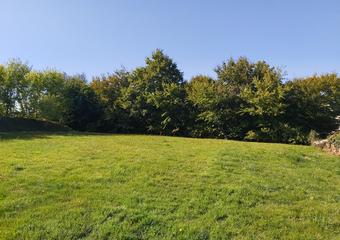 Vente Terrain 840m² TREGUEUX - Photo 1