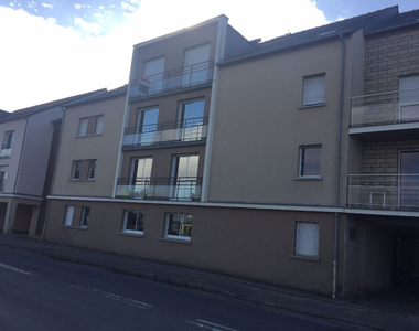 Vente Appartement 2 pièces 45m² LANVALLAY - photo
