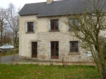 Vente Maison 4 pièces 103m² Caulnes (22350) - Photo 1