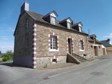 Vente Maison 5 pièces 92m² Loudéac (22600) - photo