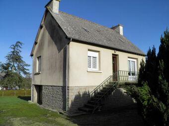 Vente Maison 4 pièces 53m² Trémorel (22230) - Photo 1