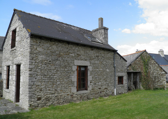 Location Maison 4 pièces 60m² Yvignac-la-Tour (22350) - Photo 1