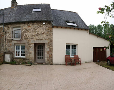 Vente Maison 4 pièces 100m² Brusvily (22100) - photo