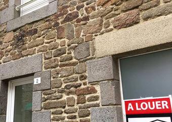 Location Appartement 2 pièces 38m² Pleudihen-sur-Rance (22690) - photo