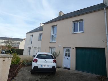 Vente Maison 6 pièces 93m² Dinan (22100) - photo