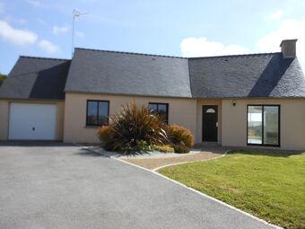 Vente Maison 5 pièces 98m² Uzel (22460) - Photo 1