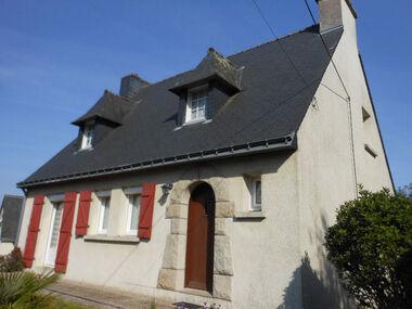 Vente Maison 4 pièces 60m² Saint-Étienne-du-Gué-de-l'Isle (22210) - photo