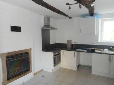 Location Maison 3 pièces 33m² Saint-Hélen (22100) - photo