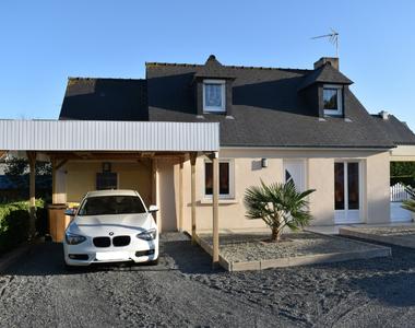 Vente Maison 6 pièces 106m² TREDANIEL - photo