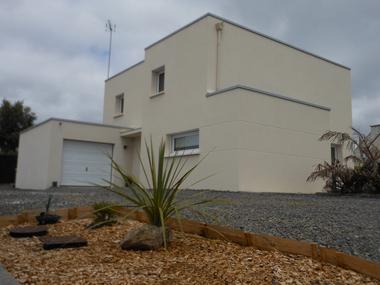 Vente Maison 6 pièces 128m² Plémy (22150) - photo