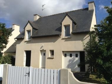 Vente Maison 5 pièces 111m² Langueux (22360) - photo