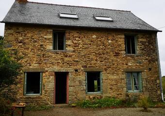 Vente Maison 5 pièces 110m² EREAC - Photo 1