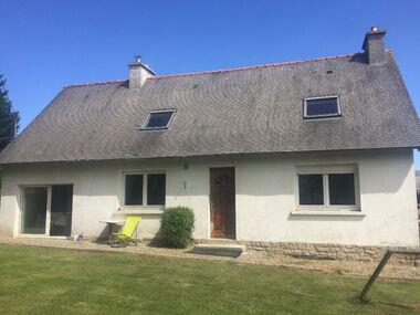 Vente Maison 5 pièces 124m² Lanvallay (22100) - photo