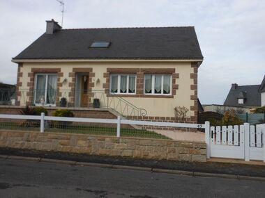 Vente Maison 7 pièces 100m² Loudéac (22600) - photo