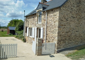 Vente Maison 4 pièces 60m² TREDIAS - Photo 1