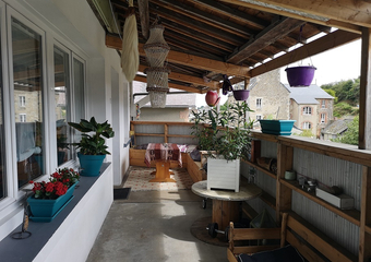 Vente Maison 6 pièces 140m² PLANCOET - Photo 1
