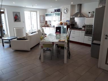 Vente Maison 6 pièces 117m² Caulnes (22350) - photo