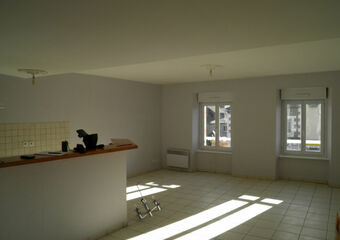Location Appartement 4 pièces 78m² Merdrignac (22230) - photo