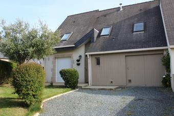 Vente Maison 5 pièces 117m² Saint-Brieuc (22000) - Photo 1
