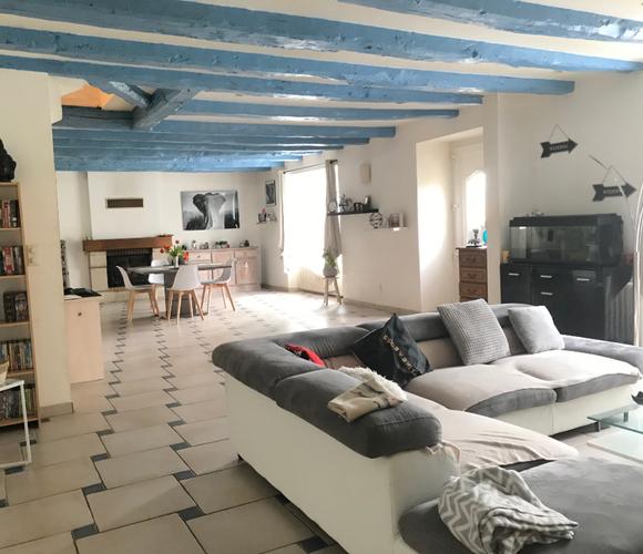 Vente Maison 7 pièces 215m² DINAN - photo