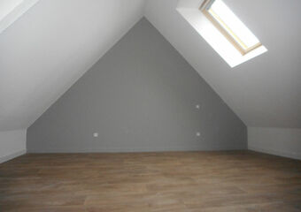 Location Appartement 4 pièces 83m² Dinan (22100) - photo