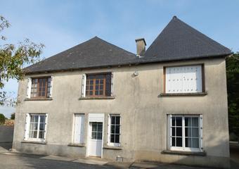 Vente Maison 5 pièces 98m² ST ONEN LA CHAPELLE - Photo 1