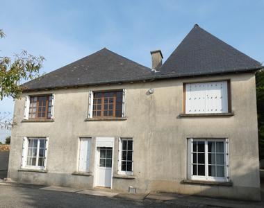 Vente Maison 5 pièces 98m² ST ONEN LA CHAPELLE - photo