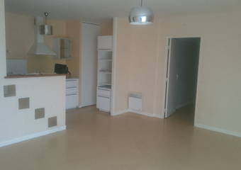 Location Appartement 3 pièces 53m² Caulnes (22350) - Photo 1