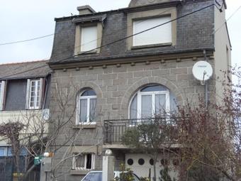 Vente Maison 4 pièces Saint-Brieuc (22000) - photo