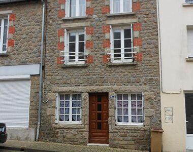Vente Maison 5 pièces 100m² PLEMET - photo