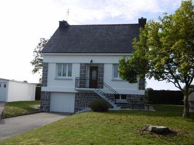 Vente Maison 5 pièces 101m² Loudéac (22600) - photo