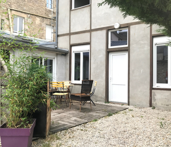 Vente Maison 4 pièces 90m² DINAN - photo