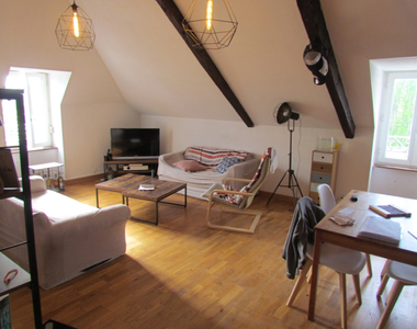 Vente Appartement 3 pièces 75m² DINAN - photo